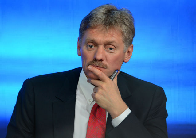 克宫将在基辅停止挑衅的情况下不排除俄军官返回联合监督和协调中心