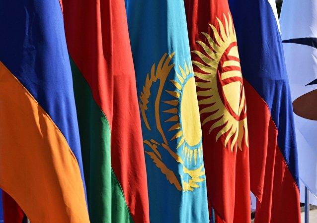 歐亞經濟聯盟和絲綢之路經濟帶對接項目的路線圖或將於年內簽署