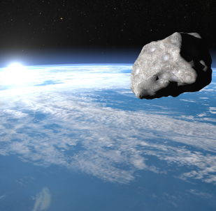 专家:将在圣诞节飞过地球的巨型小行星可能会引起地震及火山喷发