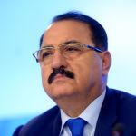 叙驻俄大使:俄伊中三国将在叙利亚重建中发挥主导作用