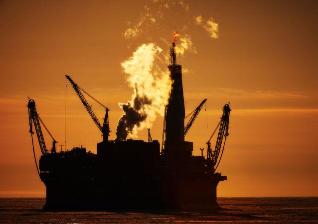 俄工貿部長:俄願意與阿聯酋分享大陸架油氣開採技術