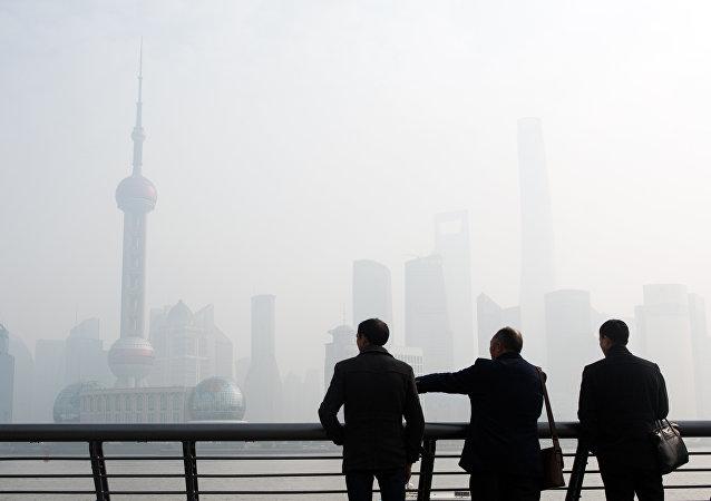 中国专家:中国社会处于矛盾多发频发阶段