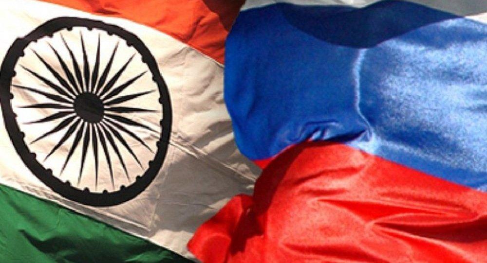 俄出口中心:俄商场2017年下半年在印度开业
