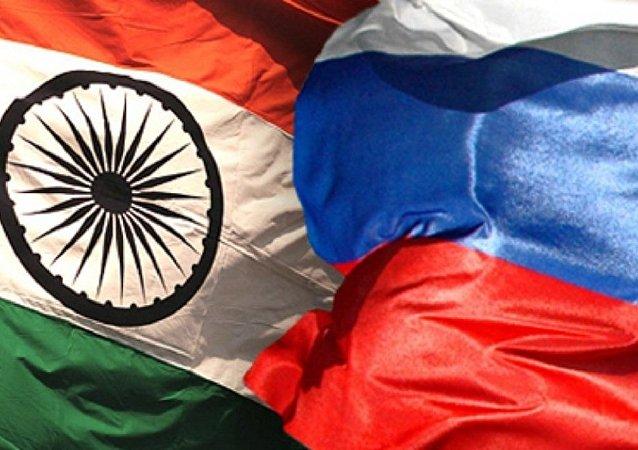 俄羅斯與印度制定2030年前軍事技術合作計劃