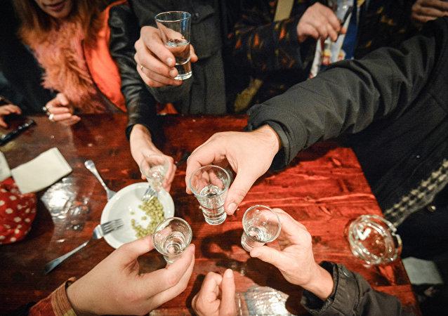 大量研究推翻酒精安全劑量的說法