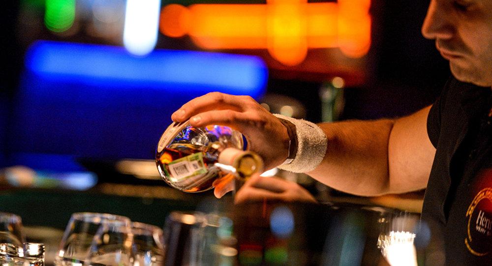 2018年世界杯舉辦城市將限制酒精飲品售賣