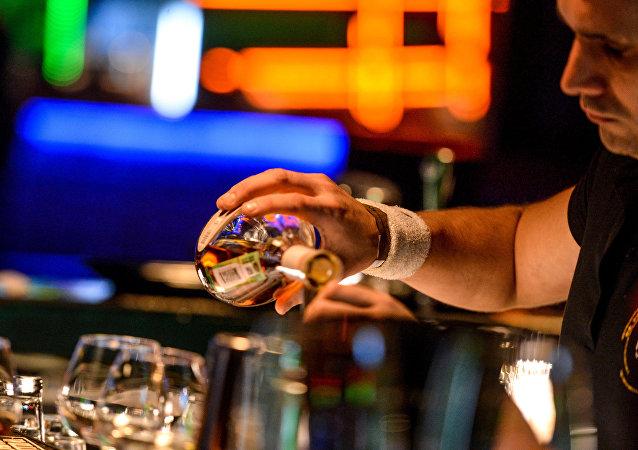 世衛組織稱立陶宛是飲酒最多的國家