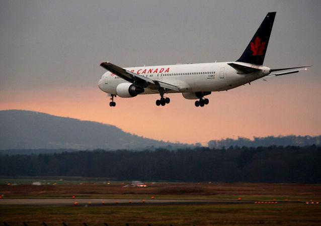 加拿大航空公司(Air Canada)