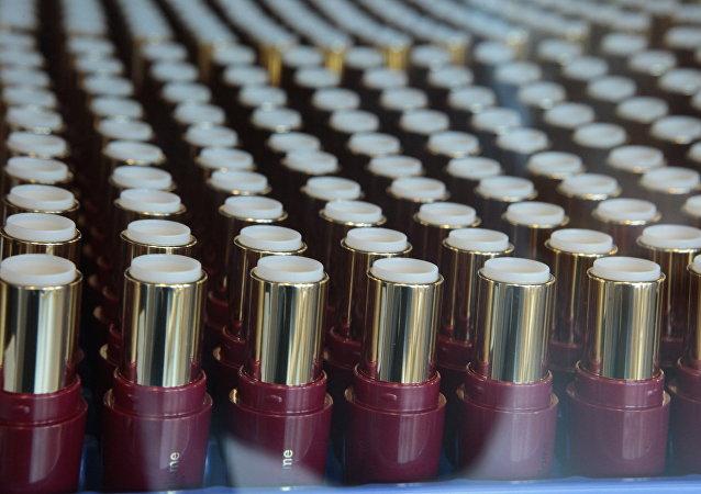 天猫国际开始在中国市场推广俄罗斯化妆品