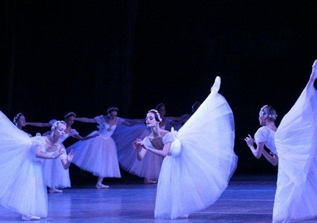 即将成立的俄马林斯基剧院滨海分剧院将扩编