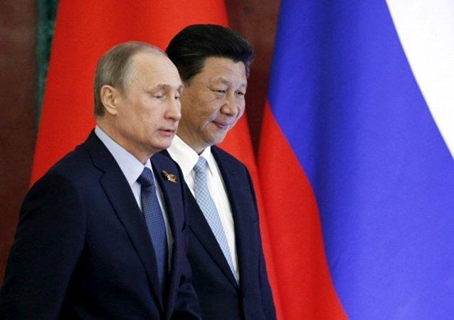 普京和习近平在塞尔维亚最受欢迎的外国领导人中排名前三