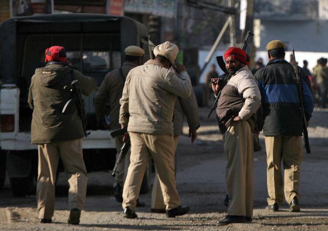 巴基斯坦將全力協助印度調查空軍基地恐襲事件