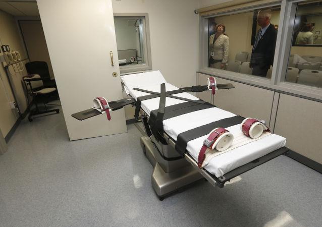 马来西亚取消对毒品走私的强制性死刑
