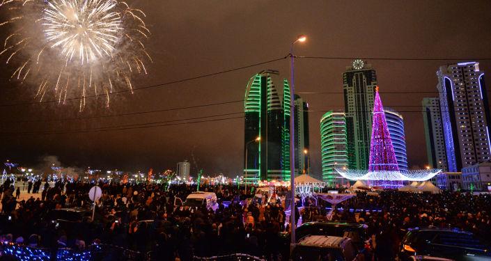 俄车臣共和国计划提高接待中国游客的服务质量