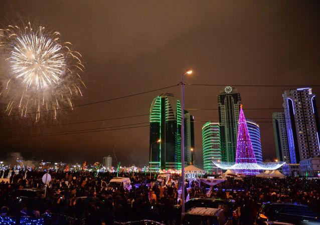 俄車臣共和國計劃提高接待中國遊客的服務質量