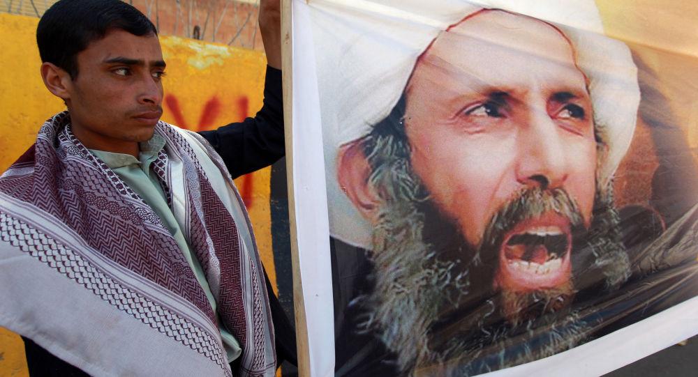 被沙特阿拉伯处决教士的兄弟称沙特不会将遗体转交给家人