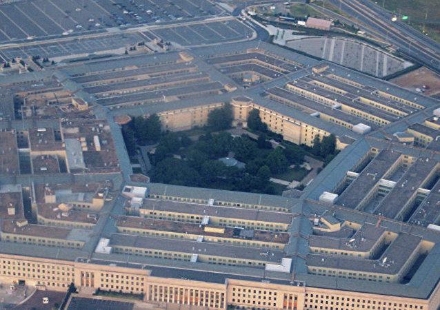 """五角大楼称""""伊斯兰国""""头目巴格达迪还活着并在伊拉克和叙利亚之间转移"""