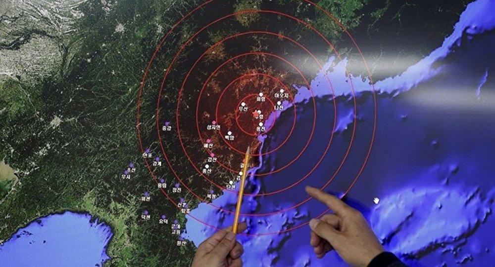 禁核试组织或将于俄防扩散会议上与朝鲜讨论禁止核试验问题