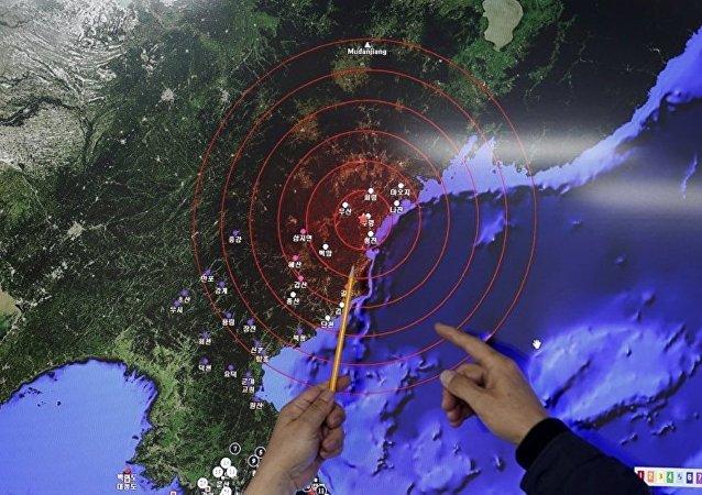 中国外交部:朝鲜宣布停止核试验符合国际社会共同期盼