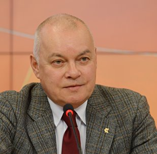 「今日俄羅斯」總經理呼籲烏當局立即釋放烏克蘭俄新社新聞網記者
