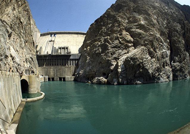 吉爾吉斯斯坦政府希望避免水電站事故導致大面積斷電
