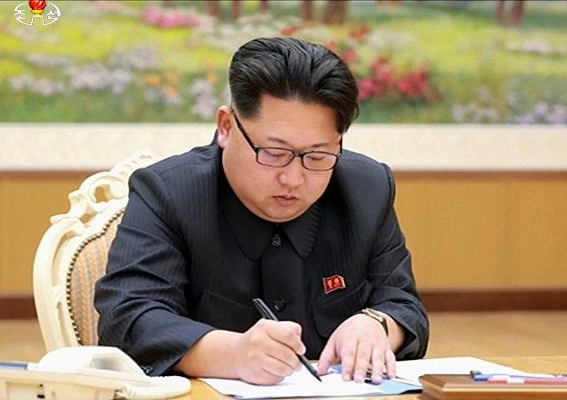 朝鲜面临安理会新制裁