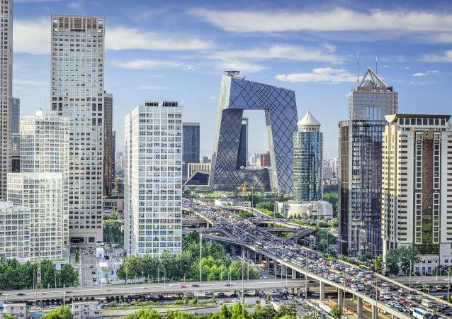 """第五届京交会期间将举办2018""""一带一路""""中国俄罗斯城市合作论坛"""