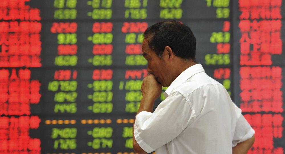 專家:中國在金融改革中有能力防範風險