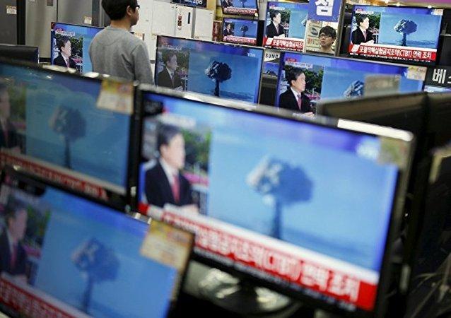 媒體:朝鮮稱其核計劃是半島穩定所需