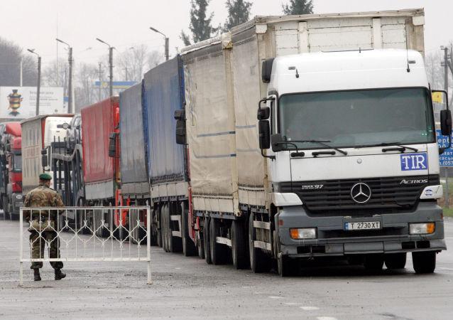 烏克蘭央行:2017俄烏貿易額增量超歐烏貿易增量