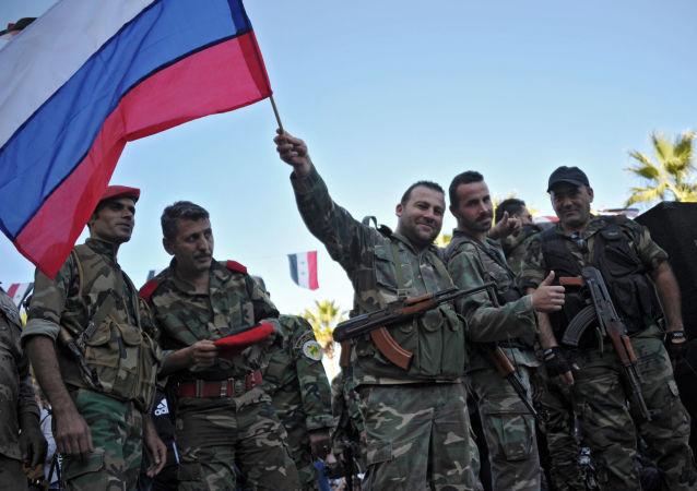 俄罗斯用6个月解决了西方两年来未能解决的问题