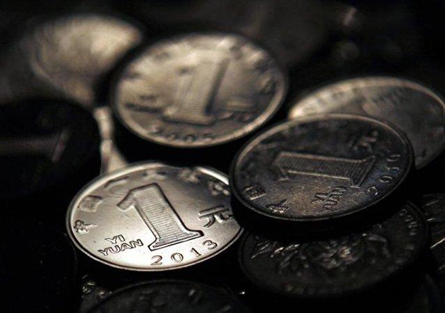 人民幣貶值威脅國際金融市場