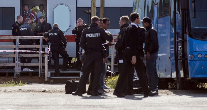 丹麥政府與議會商定沒收難民貴重物品計劃