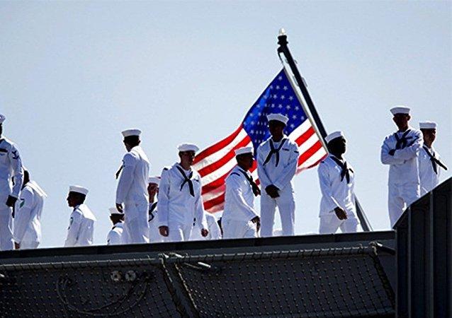 五角大樓稱四分之一美國海軍人員肥胖