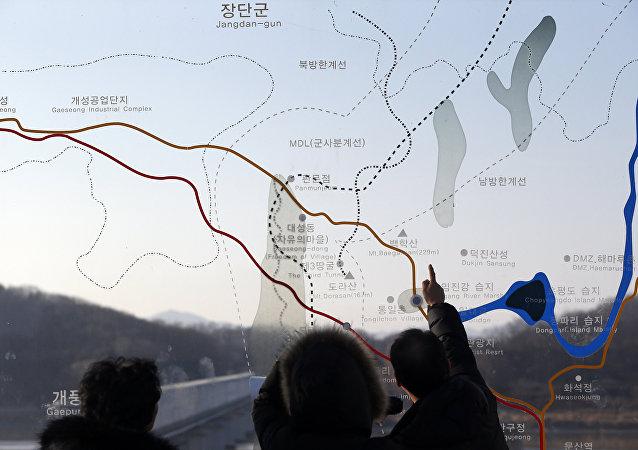 俄外交部:俄堅持讓朝鮮徹底放棄導彈與核計劃