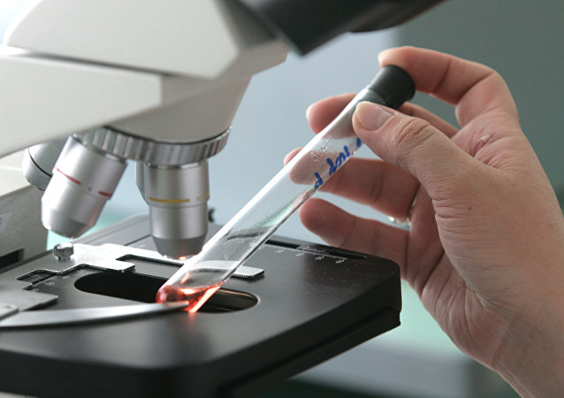 中國公司在俄中首屆生物制藥論壇介紹先進成果