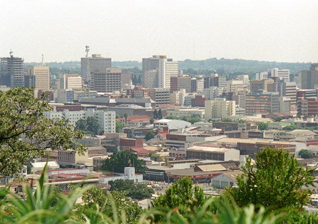 在津巴布韋,數個死刑因沒有行刑人而被推遲執行
