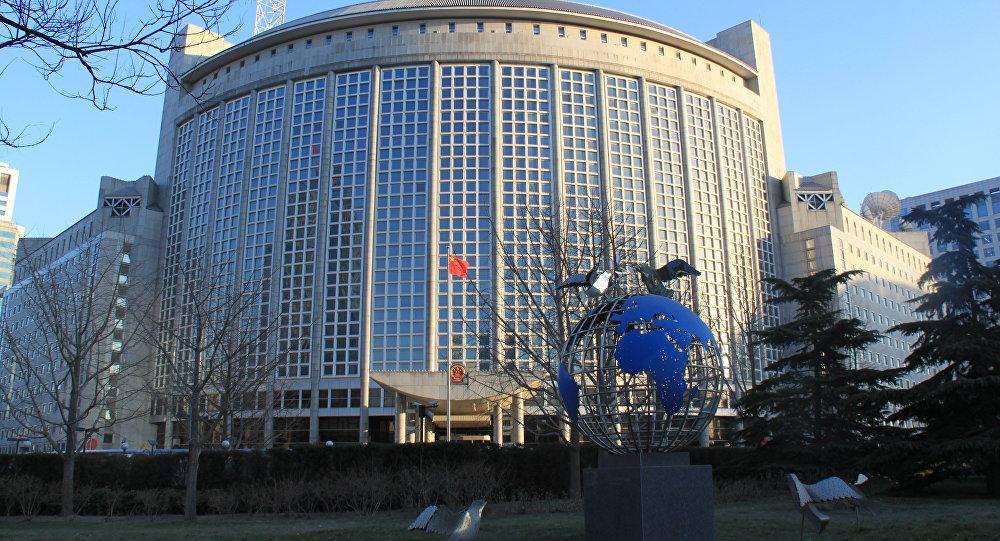 中國外交部:中國對朝精煉石油產品出口公開透明