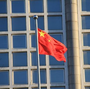 中方欢迎基里巴斯早日重返中国和太平洋岛国合作的大家庭