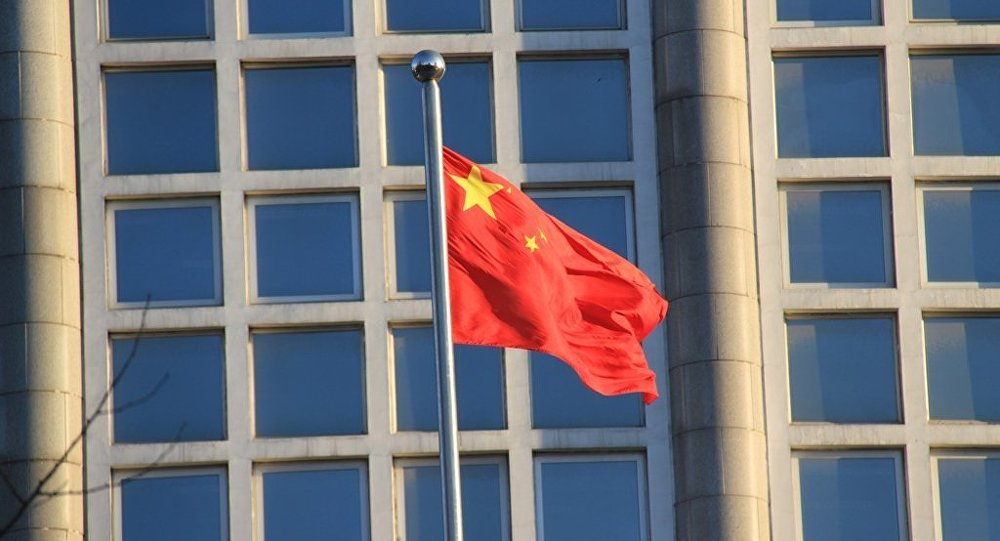 中方希望美国兑现为印太地区基础设施建设提供融资的承诺