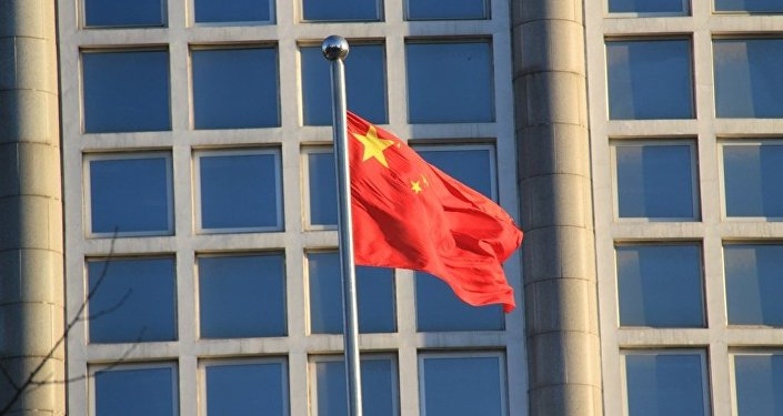 中国外交部:中国从来没有对欧洲构成过任何威胁