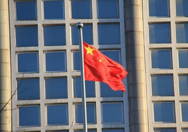 中国外交部