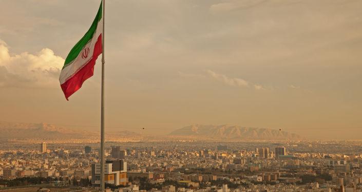伊朗革命卫队:被伊朗击落的美国无人机关闭识别设备飞行