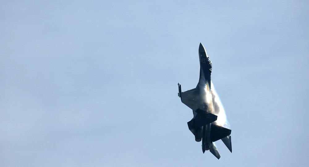 俄六代戰機將裝備自動化防禦系統