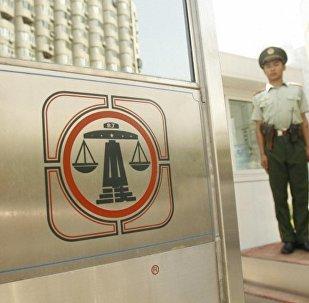 中国检察机关去年对48名原省部级以上干部提起公诉