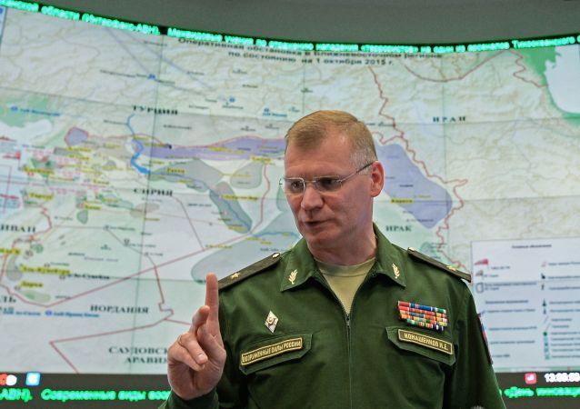 俄防長抵哈薩克斯坦並將討論軍事和軍技合作問題