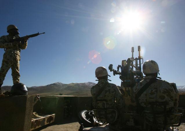 伊朗武裝部隊
