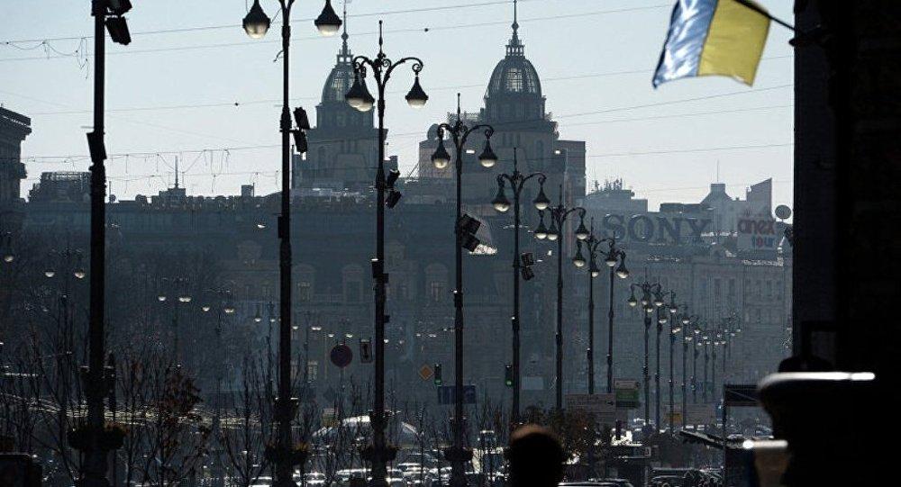 德国外长:乌克兰缺少选举法阻碍新明斯克协议落实