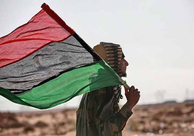利比亚议长称黎巴嫩方面对卡扎菲四子的拘禁非法