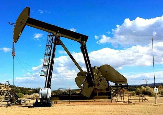 专家:国际油价或将因沙特危机上涨至每桶70美元